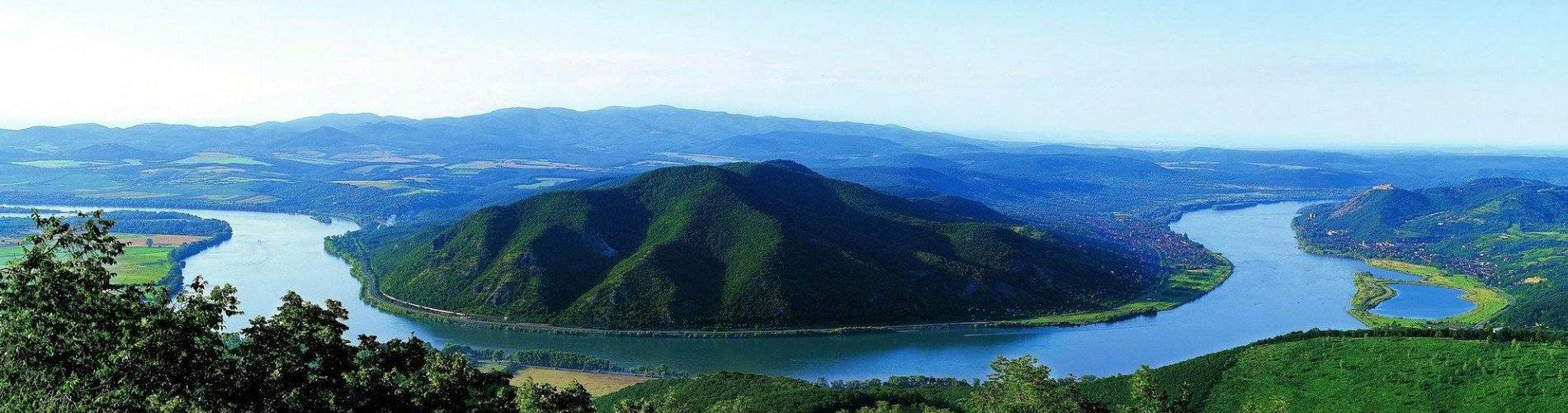 Dobogókő, Dunakanyar
