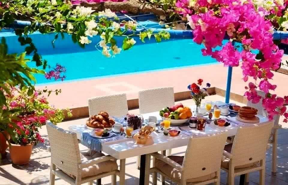 Egyél, hogy olcsóbban nyaralj!