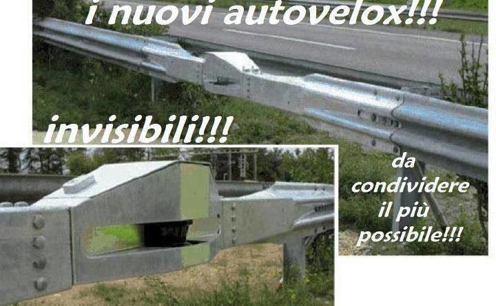 Szelídülnek az olasz autósok az utakon